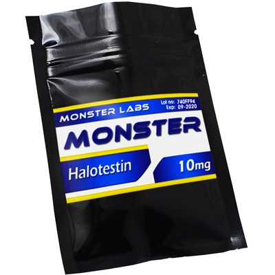 Halotestin 10mg